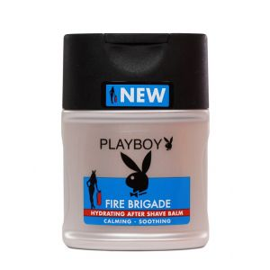 Playboy After Shave Balsam 100 ml Fire Brigade