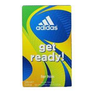 Adidas Parfum barbati in cutie 100 ml Get Ready !