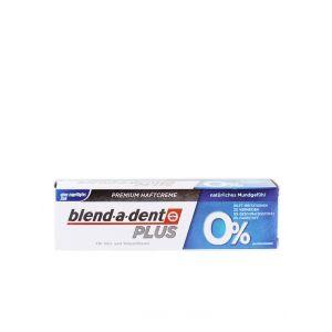 Blend-a-dent Adeziv lipit proteza 40 g Plus