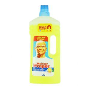 Mr. Proper detergent pardoseli 1.25 L Citrus