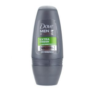 Dove Roll-on Barbati 50 ml Extra Fresh