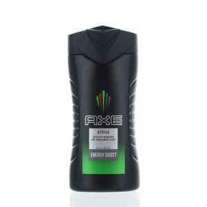 Axe Gel de dus 250 ml Africa