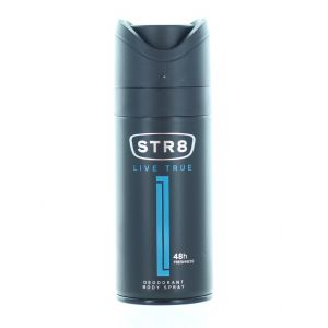 STR8 Spray deodorant 150 ml Live True