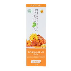 UW Premium Crema in tub 100 ml Calendula