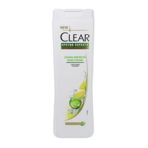 Clear Sampon 400 ml Scalp Oil Control