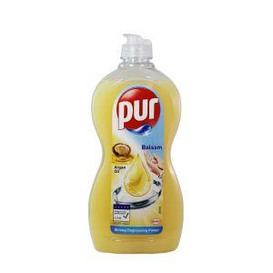 Pur detergent pentru vase 450ml Balsam Argan Oil