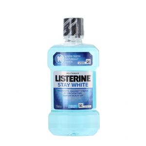 Listerine Apa de gura 250 ml Stay White