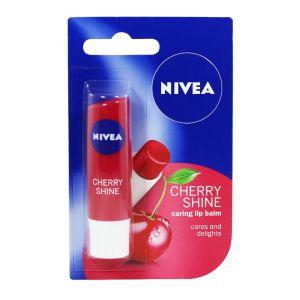 Nivea Balsam de buze 4.8 g Cherry