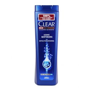 Clear Sampon Barbati 250 ml Azione Quotidiana