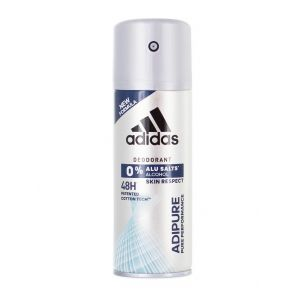 Adidas Spray Deodorant Barbati 150 ml Adipure