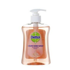 Dettol Sapun lichid cu pompa 250 ml Grapefruit