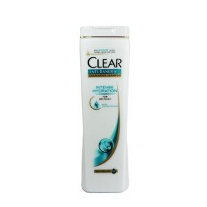 Clear Sampon 250 ml Intense Hydration
