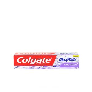 Colgate Pasta de dinti 125 ml Max White Seductive Mint