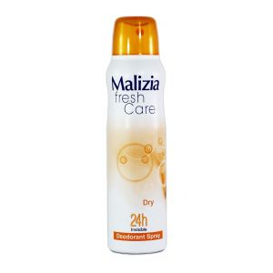 Malizia Spray deodorant femei 150 ml Dry