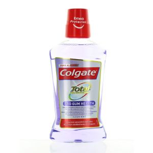 Colgate Apa de gura 500 ml Total Pro Gum Health