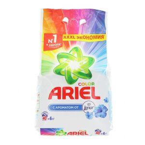 Ariel Detergent automat 6 kg 40 spalari Color