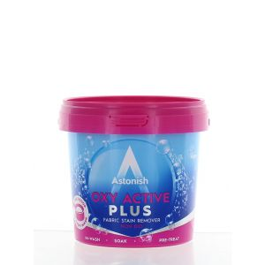 Astonish Pudra indepartare pete 500 g Oxi Active