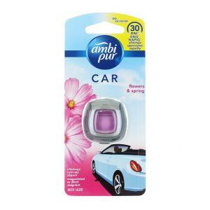 Ambi Pur Aparat Odorizant auto 2 ml Flowers&Spring