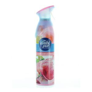 Ambi Pur Spray Odorizant camera 300 ml Flores Elegantes