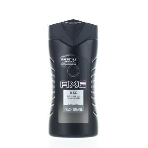 Axe Gel de dus 250 ml Black