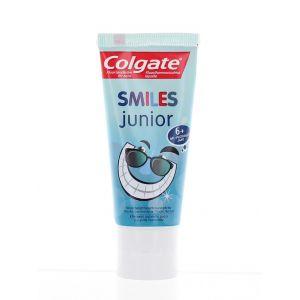Colgate Pasta de dinti copii 50 ml Smiles junior 6+ ani