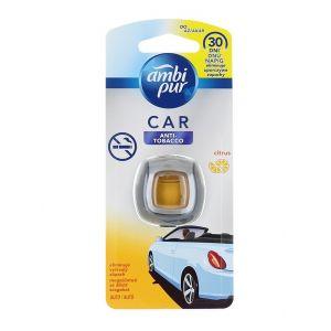 Ambi Pur Aparat Odorizant auto 2 ml Anti-Tabacco Citrus