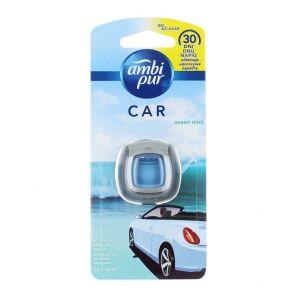 Ambi Pur Aparat odorizant auto 2 ml Ocean Mist