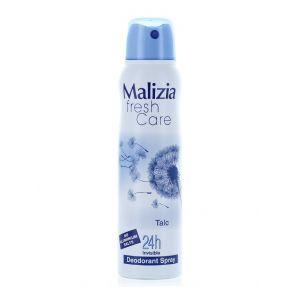 Malizia Spray deodorant femei 150 ml Talc