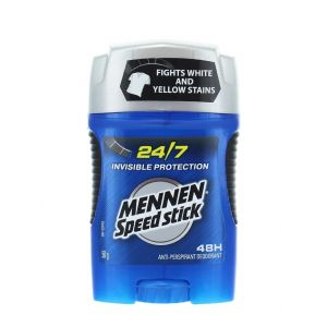 Mennen Speed Stick 50 g Invisible Protection