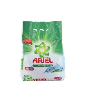 Ariel Detergent automat 1.5 kg 10 spalari Mountain Spring