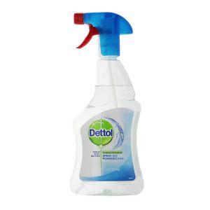 Dettol Solutie dezinfectat suprafete 500 ml Inodor