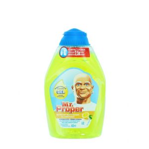 Mr. Proper Detergent pardoseli concentrat 400 ml Citrus