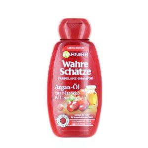 Garnier Sampon Wahre Schatze 250 ml Cranberry&Argan
