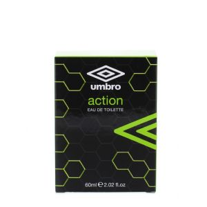 Umbro Parfum 60 ml Action