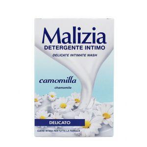 Malizia Sapun lichid intim 200 ml Camomilla