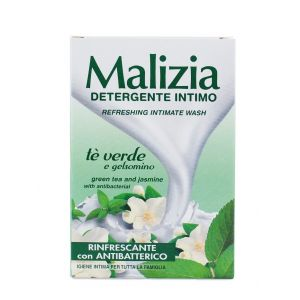 Malizia Sapun lichid intim 200 ml Green Tea