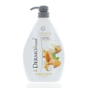 Dermomed Sapun lichid 1l Almond