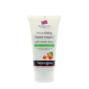 Neutrogena Crema de maini 75 ml Nordic Berry