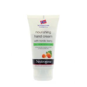Neutrogena Crema de maini 75 ml Nordic Berry