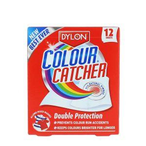 Dylon Absorbant de culoare 12 buc Colour Catcher