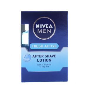 Nivea After shave 100 ml Fresh Active