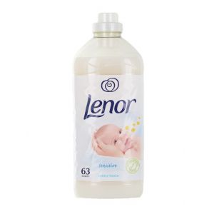 Lenor Balsam de rufe 1.9 L 63 spalari Sensitive