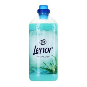 Lenor Balsam de rufe 1.9 L 63 spalari Fresh Meadow