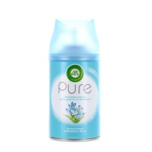 Airwick Rezerva odorizant camera 250 ml Pure Spring Delight