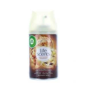 Airwick Rezerva odorizant camera 250 ml Mom's Baking
