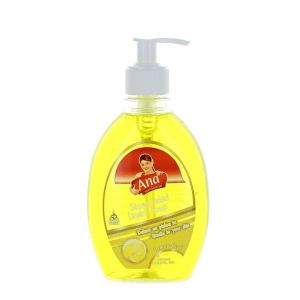 Anna Sapun lichid 300 ml Lemon