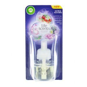 Airwick Rezerva aparat electric 19 ml Life scents Mystical Garden