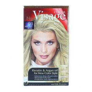 Visage Vopsea de par Neo 03 Very Light Blond