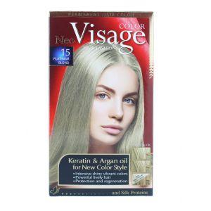 Visage Vopsea de par Neo 15 Platinum Blond