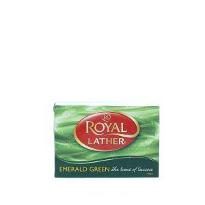 Royal Sapun 150g Emerald Green